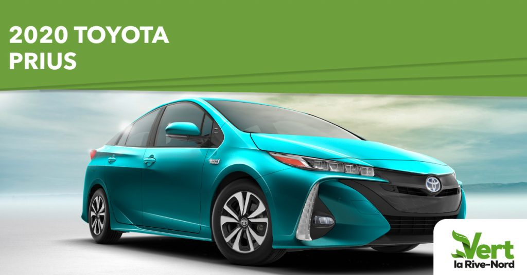 Best hybrid vehicle, Toyota Prius